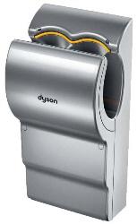 Dyson Händetrockner Airblade ab05 silber