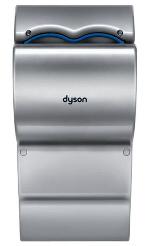 Dyson Händetrockner ab06 Aluminium Gehäuse