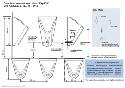 Montagezeichnung Edelstahl Urinal ExpliCit