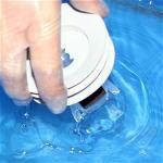 Alternativ Verschluss für Urinale des Herstellers System-Ernst Anleitung WaterSave Geruchsverschluss aktivieren